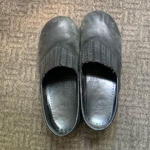 Size 42 Sanita Clogs